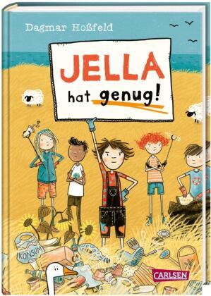 Jella hat genug!