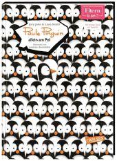 Eltern für dich: Paule Pinguin allein am Pol