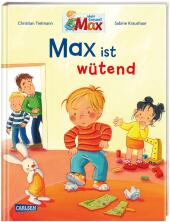 Mein Freund Max: Max ist wütend