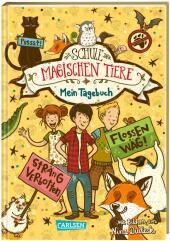 Die Schule der magischen Tiere: Mein Tagebuch Cover