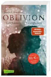 Oblivion - Lichtflimmern / Oblivion - Lichtflackern
