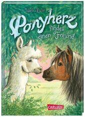 Ponyherz: Ponyherz findet einen Freund Cover