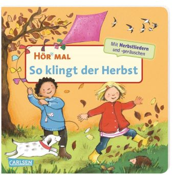 Hör mal: So klingt der Herbst, m. Soundeffekten