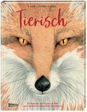 Tierisch Cover