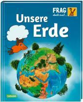 Frag doch mal ... die Maus!: Unsere Erde Cover