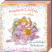 Prinzessin Lillifees Geschichtenschatz