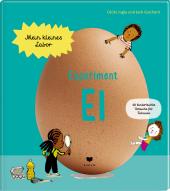 Experiment Ei Cover