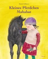 Kleines Pferdchen Mahabat Cover