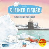 Kleiner Eisbär: Lars, bring uns nach Hause!