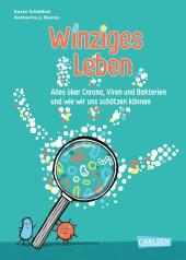 Winziges Leben Cover