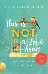This Is (Not) a Love Song Cover