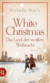 White Christmas - Das Lied der weißen Weihnacht Cover