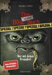 Das kleine Böse Buch - Spezial Cover