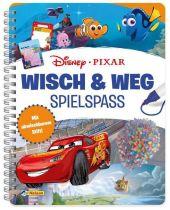 Disney Pixar: Wisch & Weg, Spielspaß