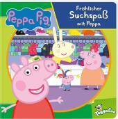 Peppa Pig - Fröhlicher Suchspaß mit Peppa