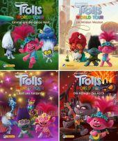 Nelson Mini-Bücher: Dreamworks Trolls 5-8 (Einzel/WWS)