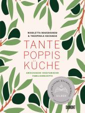 Tante Poppis Küche Cover