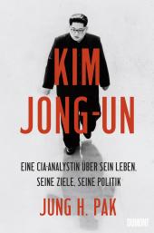 Kim Jong-un Cover