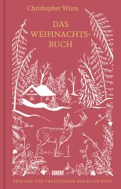 Das Weihnachtsbuch Cover