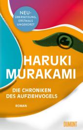 Die Chroniken des Aufziehvogels Cover