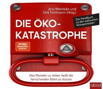 Die Öko-Katastrophe, Audio-CD