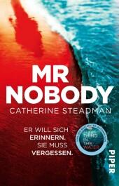Mr Nobody - Er will sich erinnern. Sie muss vergessen.