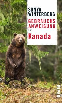 Gebrauchsanweisung für Kanada