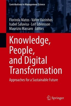 Knowledge, People, and Digital Transformation