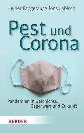 Pest und Corona Cover