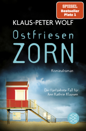 Ostfriesenzorn Cover