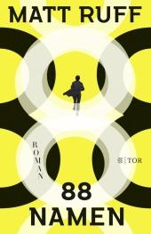88 Namen Cover