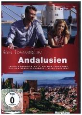 Ein Sommer in Andalusien, 1 DVD
