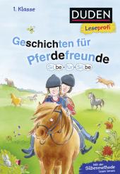 Geschichten für Pferdefreunde