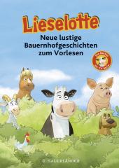 Lieselotte Neue lustige Bauernhofgeschichten Cover