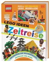 LEGO® Ideen Zeitreise Cover