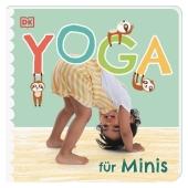 Yoga für Minis Cover