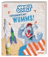 Woozle Goozle - Experimente mit Wumms! Cover