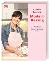 Modern Baking Cover