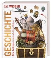 Wissen. Geschichte Cover