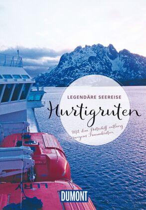 DuMont Bildband Legendäre Seereise Hurtigruten