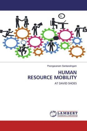 HUMAN RESOURCE MOBILITY