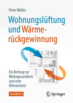 Wohnungslüftung und Wärmerückgewinnung