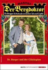 Der Bergdoktor 2026 - Heimatroman