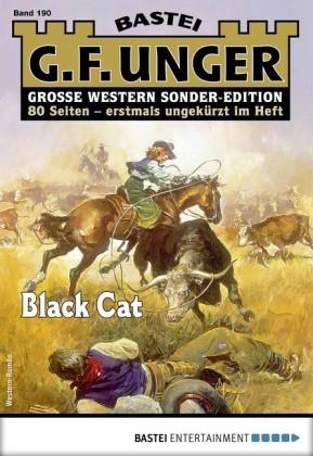 G. F. Unger Sonder-Edition 190 - Western
