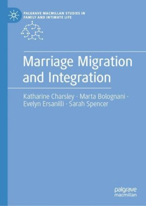 Marriage Migration and Integration