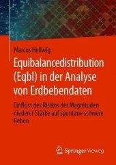 Equibalancedistribution (Eqbl) in der Analyse von Erdbebendaten
