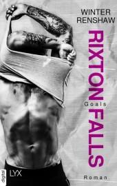 Rixton Falls - Goals