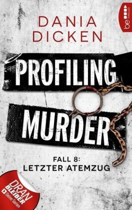 Profiling Murder - Fall 8