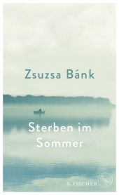 Sterben im Sommer Cover