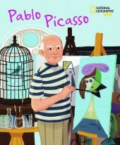 Pablo Picasso Cover